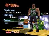 WCW/NWO Revenge Nintendo 64 You can change wrestler's costumes in this game too!