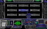 Hover Blade Apple IIgs Main menu