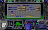 Hover Blade Apple IIgs Level completed