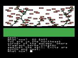 The Worm in Paradise MSX Further east. Looks very similar