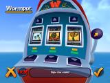 Worms 3D Windows Wormpot - random selection of over 10,000 different game mode combinations