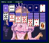Super Solitaire SNES Princess Maker, is that you?