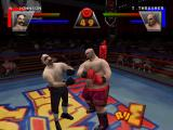 Ready 2 Rumble Boxing Nintendo 64 Big Willy getting thrashed by Thrasher