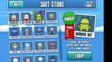Deep Loot Android I have this suit because I am playing on an Android device