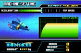 F-Zero: GP Legend Game Boy Advance Graph.