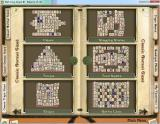 Mah Jong Quest III: Balance of Life Windows Freeplay mode<br>