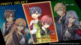 Tokyo Xanadu PS Vita Party selection (Trial version)