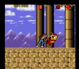 James Bond Jr SNES Punching. In Central America.