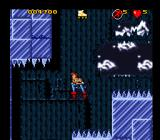 James Bond Jr SNES These boots(?) are very useful.