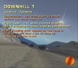 GTC: Africa PlayStation 2 Ice & snow track in Tanzania - cool!