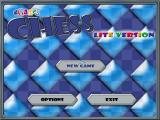 3D Chess Windows The title screen<br>This is taken from a version included in a compilation that had reduced functionality