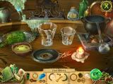 Grim Legends 2: Song of the Dark Swan (Collector's Edition) iPad Find the objects