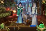 Grim Legends 2: Song of the Dark Swan (Collector's Edition) iPhone The princess and her mother-in-law