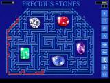 eMazing Mazes Windows The Precious Stones maze