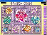 eMazing Mazes Windows The Dragon Quest maze