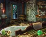 Grim Legends 2: Song of the Dark Swan Windows The table on the right is now a hidden object area