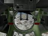 FirePower Windows B-17 Ball Turret
