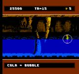 David Crane's A Boy and His Blob: Trouble on Blobolonia NES As a bubble, the blob allows the boy to swim through otherwise deadly water ...