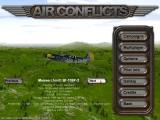 Air Conflicts: Air Battles of World War II Windows Gallery: German Bf 109F-2