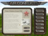 Air Conflicts: Air Battles of World War II Windows Campaign information - the Winter campaign is over Finland.