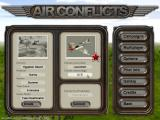 Air Conflicts: Air Battles of World War II Windows The multiplayer options are Deathmatch or Team Deathmatch, in various locations from the game.