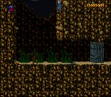 Blackthorne SNES Man-eating plants