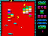 Arkanoid ZX Spectrum Try to catch the falling power up, but don't miss the ball!
