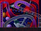 Epic Pinball DOS Space Journey top