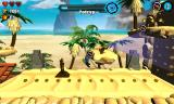 LEGO Ninjago: Skybound Android He can't see me