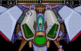 Eardis: Revolution Force DOS Level 1.