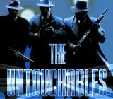 The Untouchables SNES The REAL title screen.