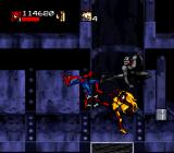 Venom • Spider-Man: Separation Anxiety SNES Now THAT'S teamwork! ... sadly for me.