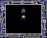 Bug Hunter in Space Acorn 32-bit A brief animation of Repton being crushed by a weight