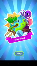 Mini Golf Matchup Android Ready to start the course Mixed Bag