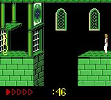 Prince of Persia Game Boy Color This is... nostalgic.