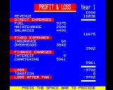 Airline BBC Micro Profits and loss