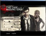 Little Noir Stories: The Case of the Missing Girl Windows Options