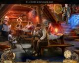Clockwork Tales: Of Glass and Ink (Collector's Edition) Linux Inside the tavern