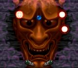 Jaki Crush SNES ONI!?! Right in the middle of the forehead. A very aptly named headshot, if I've ever seen one.