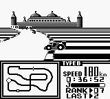 F-1 Race Game Boy Oops.