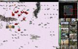 Command & Conquer: Red Alert - The Aftermath Windows Clearing the last allied tank from the map will naturally yield success