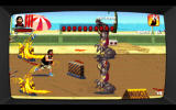 Dead Island: Retro Revenge Windows Level five brings you to the beach and introduces some new enemies.
