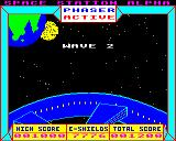 Space Station Alpha BBC Micro Second wave begins