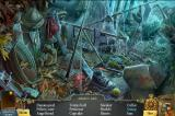 Enigmatis: The Ghosts of Maple Creek (Collector's Edition) iPhone Searching the hidden object area