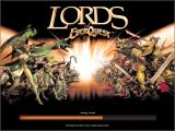 Lords of EverQuest Windows This game art is displayed while the game loads the tutorial sequence. It is also shown during the install process