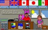 Fun School 4: for 7 to 11 year olds DOS Exchange Rates (VGA).