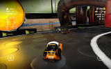 Table Top Racing: World Tour Windows In sixth place (Dutch version)