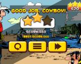 Lucky Luke: Shoot & Hit Windows I gained two stars for this one