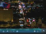 CSI: Crime Scene Investigation - Dark Motives Windows And a look at the Las Vegas strip