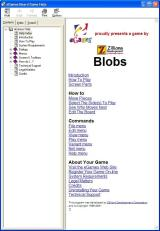 Blobs Windows There is a comprehensive user guide. It is accessed via the menu bar and it opens in a new window